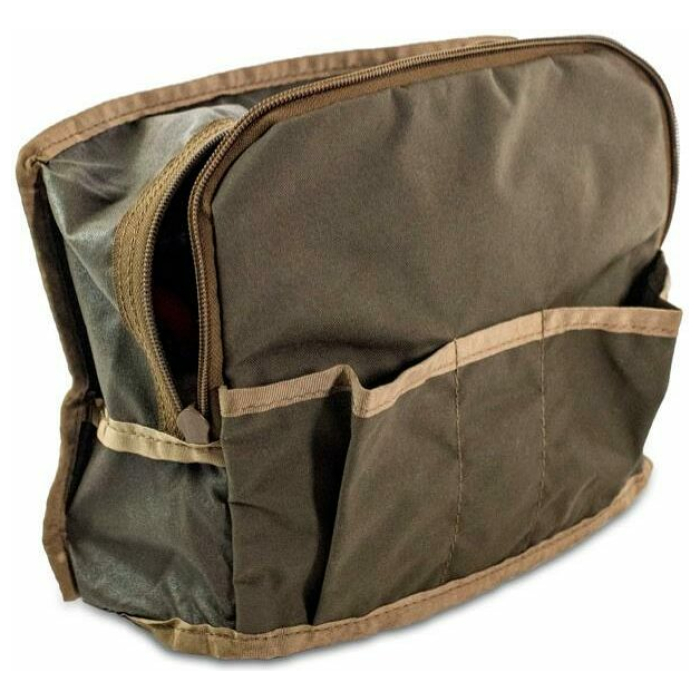 Gen 2 Claymore Frontal Photo of Ranger Green Color with Front Pockets Visible