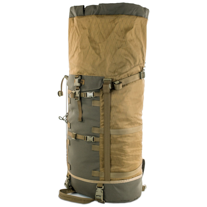 Kifaru International Muskeg (Bag Only) Photo of Top Open to Add Items