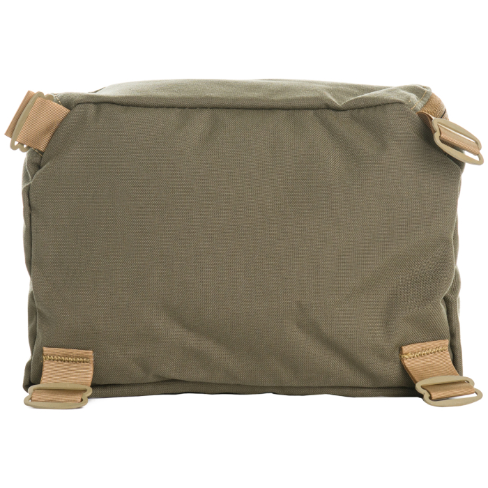 Medium Belt Pouch Ranger Green