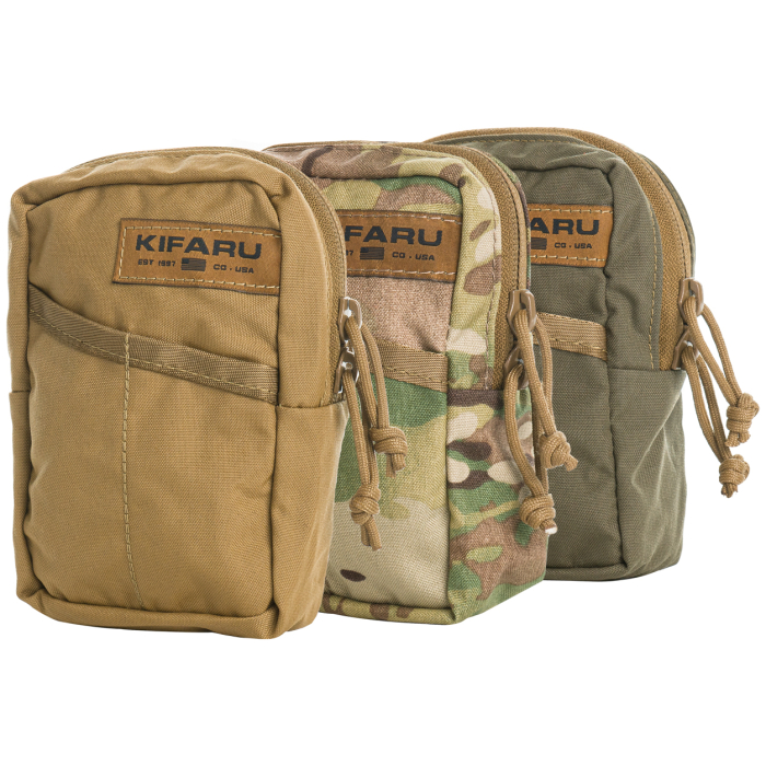 Gen 2 Belt Pouch Group