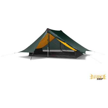 Hilleberg Anaris Green